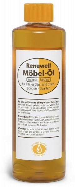 natürliches Holzöl für Schnitzereien