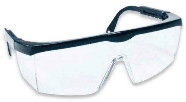 Schutzbrille zum Schärfen