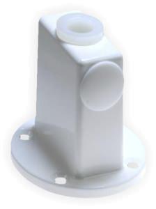 Lupenleuchten Universalhalter