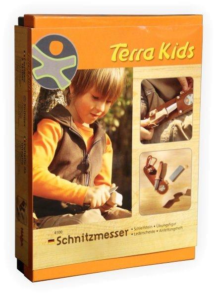 Haba Kinder Schnitzmesser