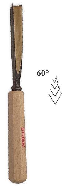 Stubai Standard Stich 41 Schnitzwerkzeug